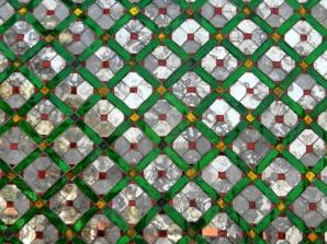 Detail Royal Palace Bangkok.