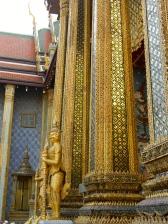 Royal Palace Bangkok.